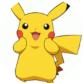 Pikachu Cute !!